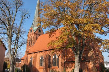Kirche St. Franziskus