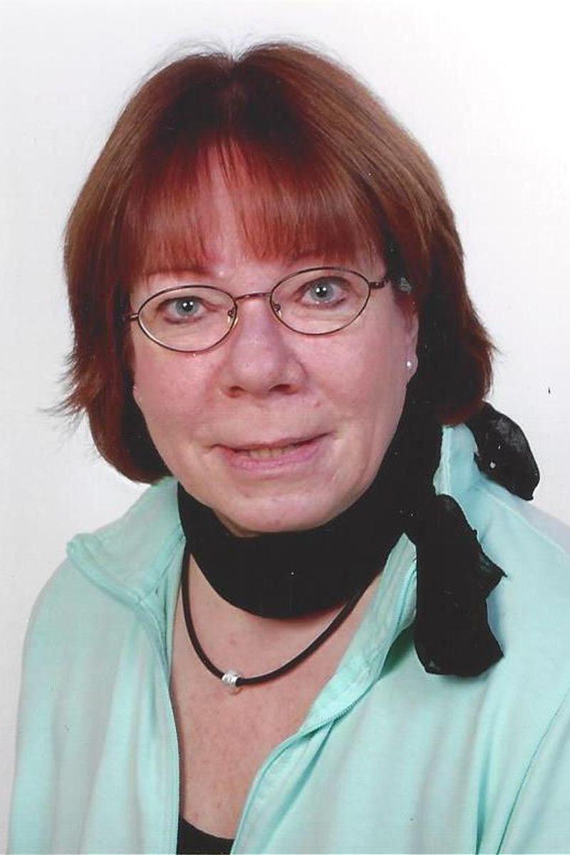 Ute Pokoiewski